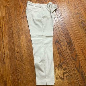 H&M pants in beige